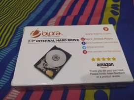 Disco Duro Interno 500GB 5400RPM