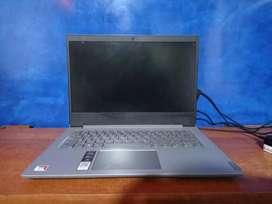 Portátil Lenovo Ideapad s-145
