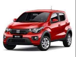 Fiat Mobi Easy Pack