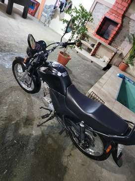 Vendo moto de oportunidad