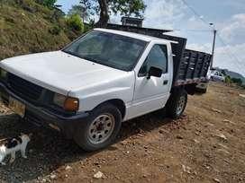 Se vende Camioneta chevrolet modelo 1995