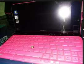 Sony vaio pocket made in japon