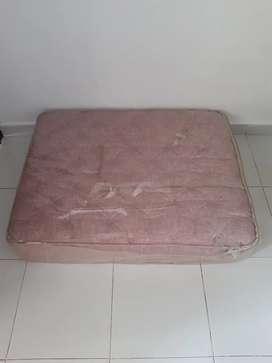 Vendo colchón para mascota