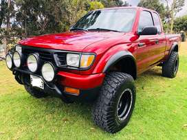 Toyota tacoma version full año 1997