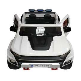 Carro A Batería BLJ -8888 Todo Terreno 4x4