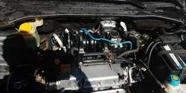 Vendo Fiat punto 2014 en buen estado