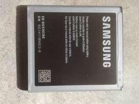 Bateria 100% original Samsung J2PRO/Prime/Grand prime
