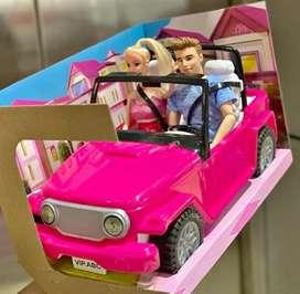 Carro de muñecas