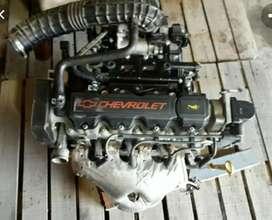 Vendo urgente motor de corsa classic