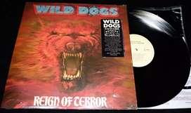 Vinilos LP heavy metal rock hard rock kiss Saxon Judas priest scorpions vendetta coroner metallica
