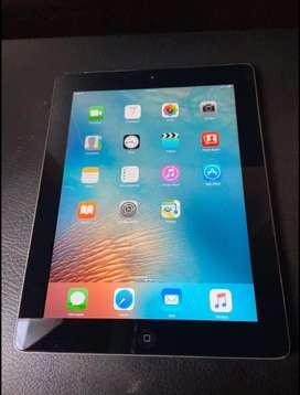Ipad 3 de 16gb wifi libre de icloud modelo A1416