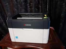 Impresora kyosera fs 1040