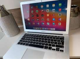 Vendo MacBook Air Mid 2013 4GB RAM - Core i5