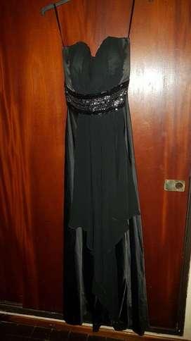 Vestido de Fiesta. Usado Sólo Una Vez