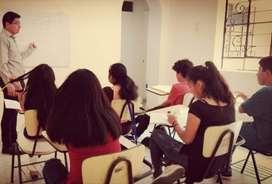 CLASES PARTICULARES - MATEMÁTICAS Y CIENCIAS