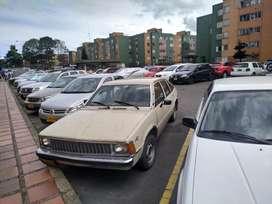 Ganga Chevrolet Citation 1980
