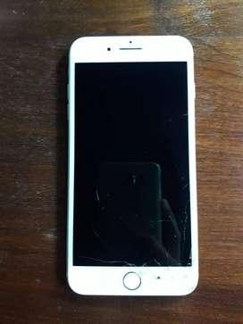 VENDO IPHONE 7 PLUS GOLD 32GB
