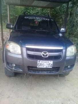 Se vende Camioneta Mazda 4×4
