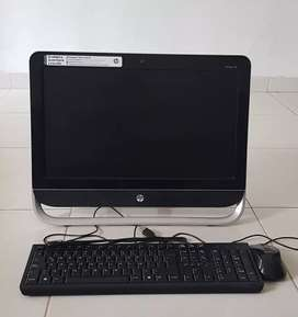 Computador HP All In One