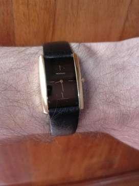 Reloj Movado Lanouvelle Usado