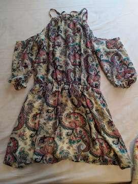 Vestido mujer talle 2