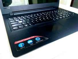computadora lenovo Ideapad 110-15isk