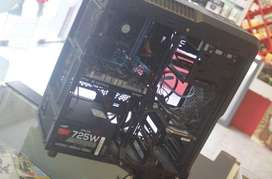 Pc Gamer Amd Media Gama