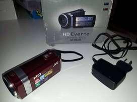 Camara JVC HD Everio