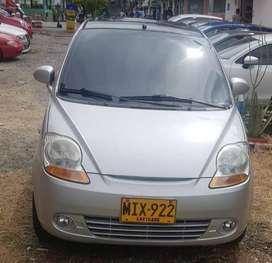 Chevrolet Spark Go 2012  ¡Empieza a pagar en 6 meses con cuotas bajas!