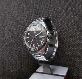 Reloj Tag Heuer Fórmula 1 WAZ1110 41mm Original 100%