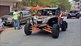 Textron wildcat xx 1000 turbo