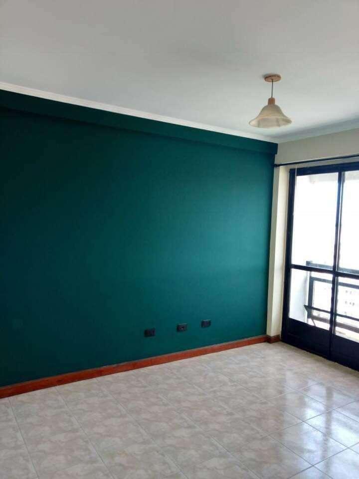 Venta piso lujo cochera asensor de cochera a 1 piso y subsuelo todos los ambientes con puerta balcon piso marmol de carr 0