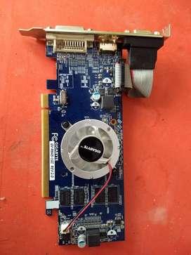Placa de Video Gigabyte R645 1gb Ddr3