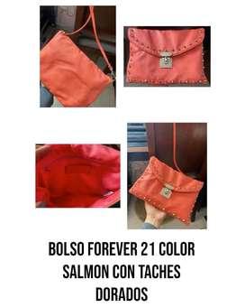 Bolso forever