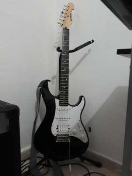 Guitarra Yamaha Eg112