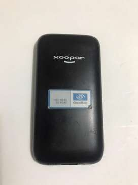 Bateria externa 4000mAh Xoopar