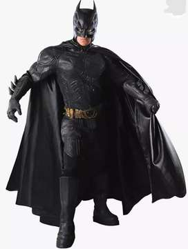 Traje de Batman Dark Night  original Rubie's