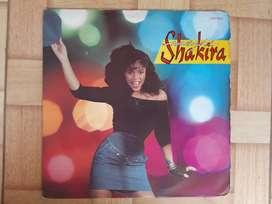 Shakira Magia/ Lp Vinyl Very Rare 1991 Sony Music Colombia
