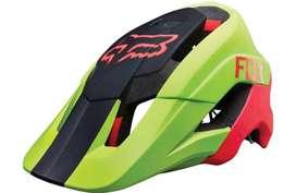 Casco ciclismo MTB Fox aaa