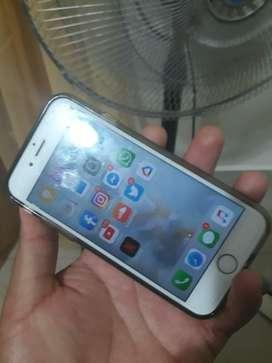 Vendo iphone 6s de 64 gb poco uso