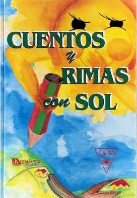 CUENTOS y RIMAS con Sol Verde