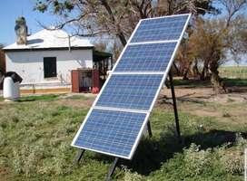 Panel Solar para Casa Ica