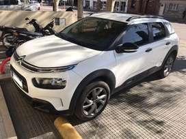 Citroën C4 Cactus 2019 1.6 Vti 115 Feel