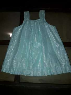 Vestido de fiesta Grisino. 12 meses