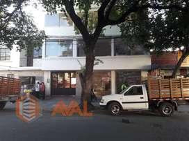ARRIENDO EDIFICIO EN EL CENTRO CÚCUTA - ID 468