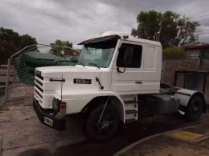 Camión Scania 113 310 año 93 0