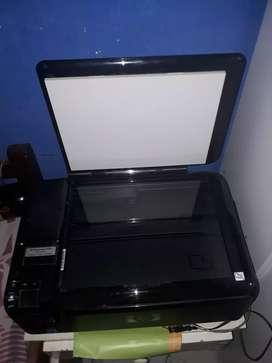 Impresora escaneadora fotocopiadora smart