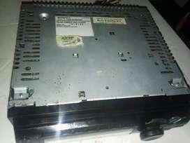 Vendo estéreo Sony xplod