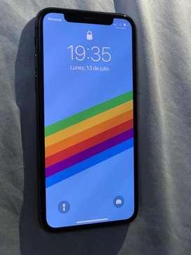 Permuto Iphone X De 64gb Por uno de 256gb