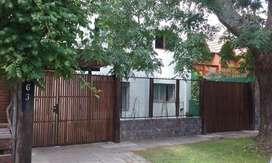 Departamento tipo casa para 3 personas en San Bernardo - PB -